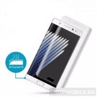 Предпазно фолио от еластичен материал за Samsung Galaxy 7edge, S8/S8+, S9/S9+, Note 8/Note 9