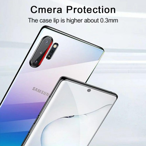 Оригинален твърд гръб за Samsung Note 10, Note 10+