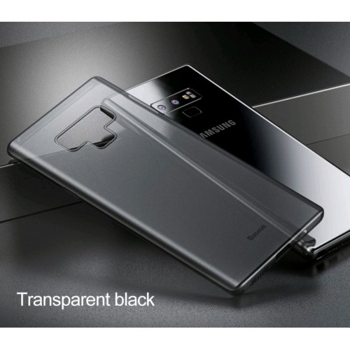Baseus Матов гръб за Samsung Galaxy Note 9
