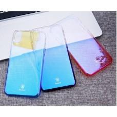 Преливащ твърд гръб за Samsung Galaxy S8+