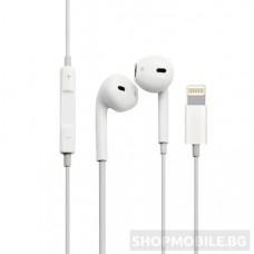 Оригинални Слушалки за iPhone Lightning