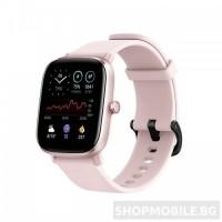 Смарт часовник Xiaomi amazfit GTS 2 Мini, Розов