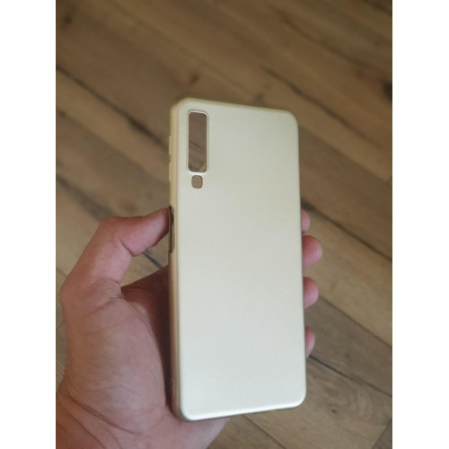 Мек силиконов гръб за Galaxy Note 10, Note 10+