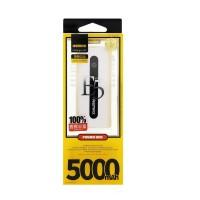 Външна батерия Power Bank REMAX 5000 mAh