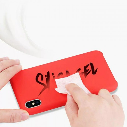Original official силиконов калъф Iphone 11 PRO