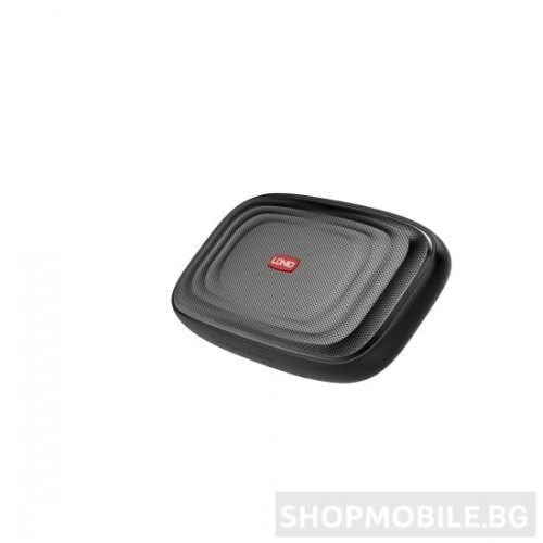 LDNIO Power Bank 5000 mAh + Wireless Bluetooth 5.0 Speaker BTS-11
