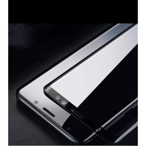 Стъклен протектор с рамка за Samsung Galaxy S8/S8+, S9/S9+, Note 8/Note 9, A50