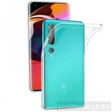 Ултра тънък прозрачен гръб за Xiaomi