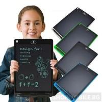 Таблет за рисуване и писане с екран 12 инча