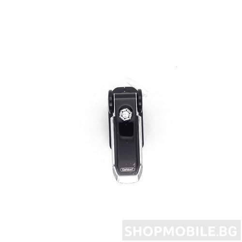 FM Трансмитер / Модулатор за кола + Bluetooth M39