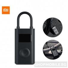 Електрическа помпа Xiaomi, модел Mi Portable Electric Air Compressor