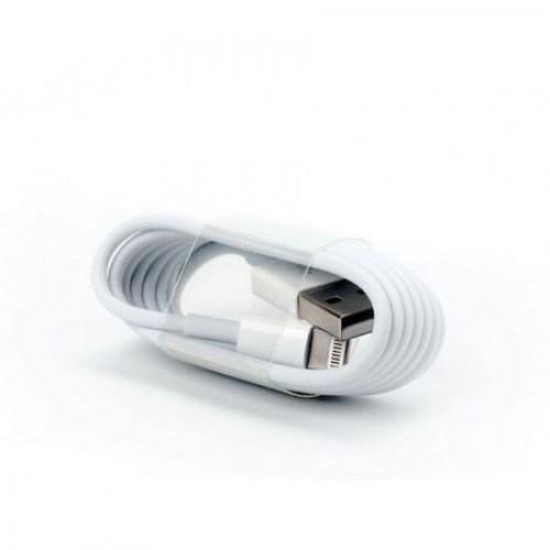 Бързо-зарядно за Iphone XS Max, XS, X, 8, 7, 6, 5, 6s, 5s, 5C, SE