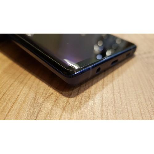 Стъклен протектор с UV лампа за Samsung Galaxy