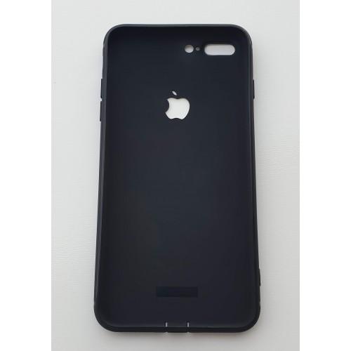 Мек силиконов кейс за Iphone X/XS