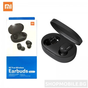 Безжични слушалки Вluetooth Xiaomi Mi True Wireless Earbuds Basic 2