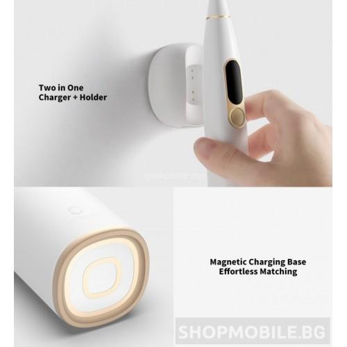 Електрическа четка за зъби Xiaomi Oclean X White